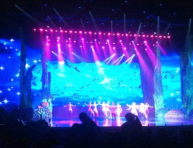 杨浦大剧院