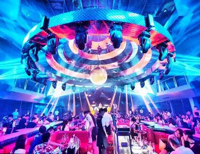 Tianjin Le-Chic (ⅠⅡ) Club